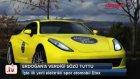 Yüzde Yüz Yerli Elektirikli Spor Araba Etox