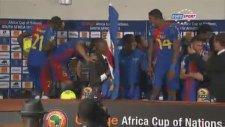 Cape Verde çocuklar gibi şen!
