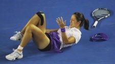 Victoria Azarenka - Avustralya Açık Turnuva