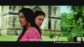 Chand Sifarish - Song Fanaa