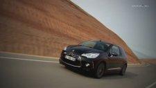 2013 Citroen DS3 Cabrio (test sürüşü)