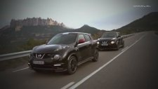 2013 Nissan Juke NISMO (tanıtım)