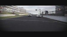 Chris Harris Araba Yarışı