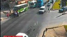 İzmir Kocaeli Derince Otobüs Kazaları
