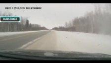 Akıl Almaz Trafik Kazaları Yuhh Diyeceksiniz