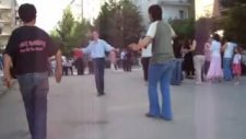 Sokakta Amatör Ankara Oyun Havası