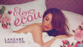 Elena Feat. Glance - Ecou (Teaser)
