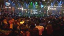 Sıla Issız Ada - (Canlı) - Beyaz Show 2013