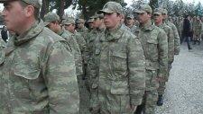 Asker Taburu ( Burdur - Hamza )