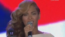 Beyonce Abd Milli Marşı