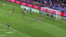 Cristiano Ronaldo'dan Kendi Kalesine Şaşırtıcı Gol!