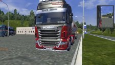 Eurotrucks 2