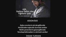 İhsan Turhan - Ben Aşığım Demek Kolay Amma
