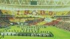 Yeni Galatasaray Marşı - Aslan Kral