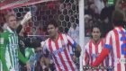 Atletico Madrid 1-0 Real Betis (Maç Özeti)