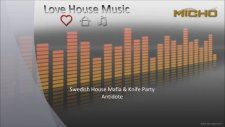 Love House Music - Mix By Micho