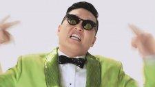 Psy - Wonderful Pistachios (Süper Antep Fıstığı)
