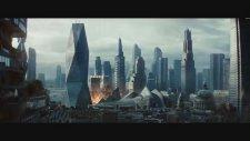 Star Trek Into the Darkness (Trailer)
