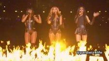 Super Bowl'da Beyonce rüzgarı