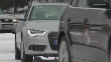 2013 Audi - Schladming becomes