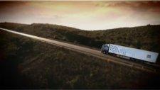 Ford Cargo Zaman Tüneli