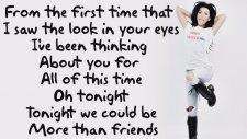 İnna - More Than Friends