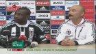 Mamadou Niang Beşiktaş'a İmzayı attı !