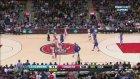 NBA'de İlginç Olay!