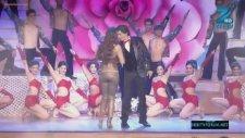 Shahrukh Süper Dans Performansı (Zee Cine Awards 2013)