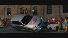 Hızlı ve Öfkeli 6 (Fast |Furious 6)  Türkçe Alt Yazılı Fragmanı