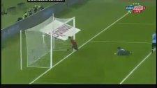 Spain 3-1 Uruguay (Özet)