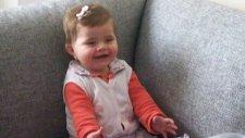 Dünyanın En Tatlı Sinirlenen Bebeği