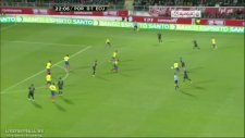 Portekiz 2-3 Ekvator (Hazırlık Maçı)