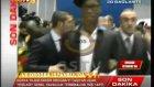 Didier Drogba İstanbul'a indi