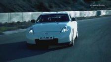 2014 Nissan 370Z Nismo (Tanıtım)