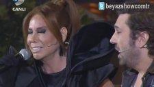 İsyan - Halil Sezai & Linet (Düet) Beyaz Show