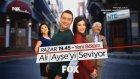 Ali Ayşe'yi Seviyor 3. Bölüm Fragmanı