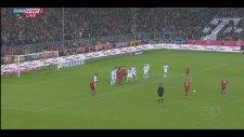 Bayern Munich 4-0 Schalke 04 (Özet)
