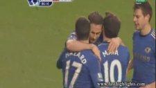Chelsea 4-1 Wigan (Maç Özeti)