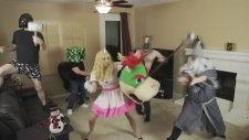 Harlem Shake (Geek Version)
