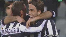 Juventus 2-0 Fiorentina - Maç Özeti