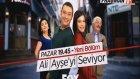Ali Ayşeyi Seviyor 4.Bölüm Fragmanı (17.Şubat 2013)