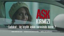 Aşk Kırmızı Filmi 4.Fragmanı (Mehmet Erdem)