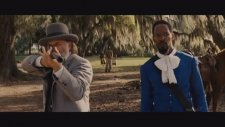 Django Unchained Soundtrack - Luis Bacalov - Lo Chiamavano King