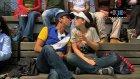 1 Kadın 1 Erkek (105. Bölüm) tenis 3