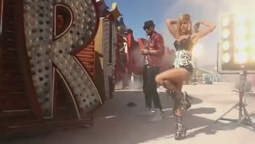 Kat Deluna - Ft Fatman Scoop - Shake It
