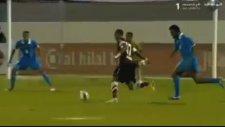 Ricardo Quaresma ilk golünü attı
