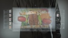 Hologram Reklam Videosu