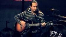 Ogün Sanlısoy - Avunmak Zor (JoyTurk Akustik)