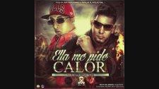 Rkm Feat. Nengo Flow - Ella Me Pide Calor